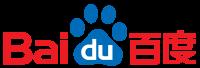 نشان موتور جستجوگر Baidu