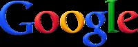 [تصویر:  200px-googlelogo.png]