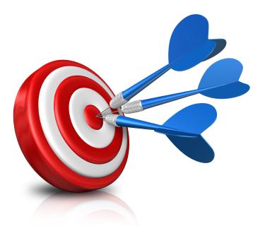 با یک بهینه سازی صحیح بزنید به هدف!